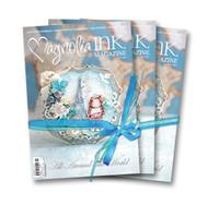 Magnolia Ink Magazine Around the World