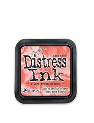 RANGER Distress Ink Ripe Persimmon