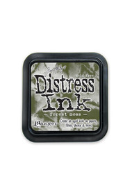 Ranger Distress Ink Forest Moss