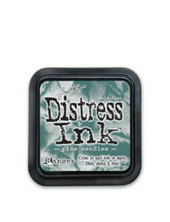 Ranger Distress Ink Pine Needles