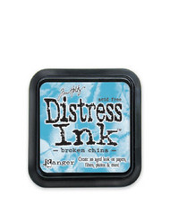 Ranger Distress Ink Broken China