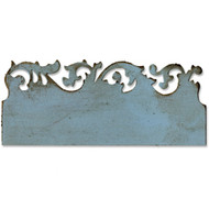 Tim Holtz Alterations On the Edge Scrollwork