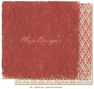 Maja Design - Given From The Heart