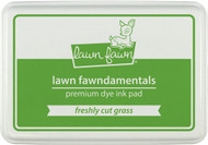 Lawn Fawn Fundamental Ink Pad Freshly Cut Grass