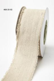 """May Arts - Cotton Blend 2.5"""" - No Print"""
