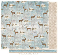 Maja Design - Home For The Holidays - Can't Wait (797)