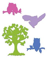 Heartfelt Creations Sugar Hollow Tree Die (HCD1-785)