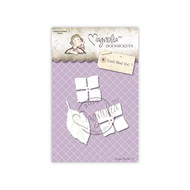 Magnolia Stamps DooHickey - Early Bird Vol 7 - Christmas (Earlybird #7 Die)