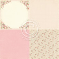 Pion Design - Easter Greetings - 6 X 6 Cherry blossom
