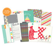 Simple Stories - Let's Party - Sn@p! Pages (SS-5324)