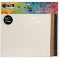 Ranger Dylusions Journal Insert Sheets- Square Creative Journal (DYA49128)