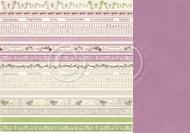 Pion Design - Scent of Lavender - 12 X 12 Borders (PD7210F)