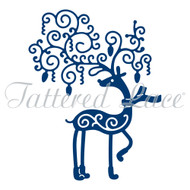 Tattered Lace Die (D0869) Prancer