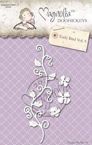 Magnolia Stamps DooHickey Kit #9 Die - Flower