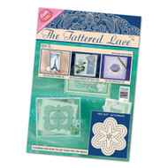 Tattered Lace Die - The Tattered Lace Magazine - Issue 11 (MAG11)