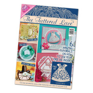 Tattered Lace Die - The Tattered Lace Magazine - Issue 22 (MAG22)