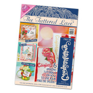 Tattered Lace Die - The Tattered Lace Magazine - Issue 23 (MAG23)