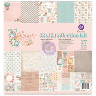 Prima Marketing - 12x12 Collection Kit - Heaven Sent (PM-586904)