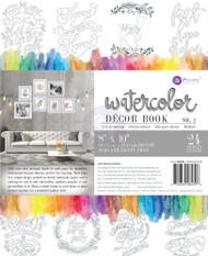 Prima Marketing - Coloring Book - Vol. 2 (PM-585396)