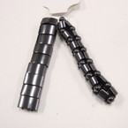Hematite Stretch Bracelets 24 per pk   .30 ea pc