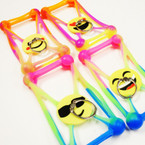 SPECIAL Silicone Cell Phone Protectors Emoji Styles 12 per pk  .50 ea