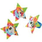 "1.5"" Unicorn Rubber Rings 12 per pack .21 each"