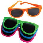Kid's Neon Fashion Sunglasses 12 per pack  .35 each