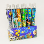 Sealife Fashion Pens 24 per display .50 each