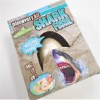 Glow in the Dark Sea Shark Egg Fossil Hunt 12 per bx $ 1.37 each