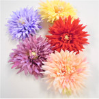 Mum Style Flower  Clip 3 in 1 Multi Use Bow   .54 each