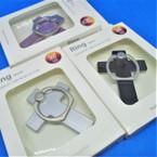 Cross Theme w/ 360 Rotate Ring Hook Phone Holders 12 per pk .56 each