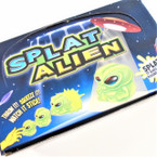 NEW Splat Aliens  12 per colorful display bx $ 1.00 each