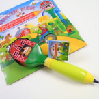 Barnyard Buddy  Talking Crayon Writer 12 per display box $ 1.50 each