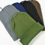 Reg. Size Knit Winter Beanie's Asst Colors 12 per pk .58 each