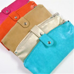 "4"" X 8"" Ultimate Wallet for Mom's 5 colors per pk  Only $ 1.50 each"