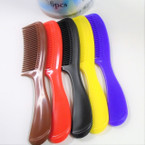 "8"" Asst Color All Purpose Hair Combs 36 per unit .16 each"