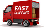 "FASTEST Shipping Most Orders Processed in """"One Hour"""" Order Today"