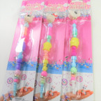 Magic Animal Bracelets Mixed Styles Pastel Colors   .58 ea