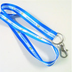 "34"" Guatemala Lanyards w/ Key Holder & Clip 12 per pk .54 ea"