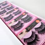 Special 2 Pack Fashion Eye Lashes w/ Glue (227) .49 per set