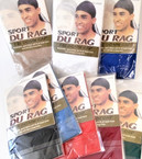 Sport Du Rag Asst Colors per dozen .54 each
