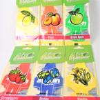 "4.5"" Scented  Tree  Car Air Freshner's 12 per pk .56 each"