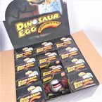 "Hatch""em Dinosaurs 12 per display unit .75 each"