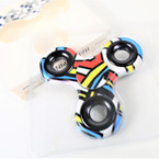 """SPECIAL 3"""" Multi Color Theme  Hand Spinners  sold by dozen .40  each"""