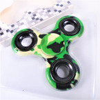 """SPECIAL 3"""" Camofauge Theme  Hand Spinners  sold by dozen   .40  each"""