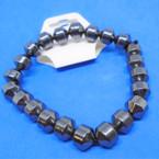 Magnetic Hematite Fashion Bracelet (01) .58 each