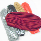 Asst Color Polyester Turbins 12 per pk  $ 1.10 ea