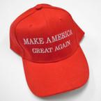 Embroided Make America Great Again Baseball Caps 12 per pk $ 2.00 ea