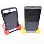 Asst Color Thumbs Up Adjustable Cell Phone Stands .85 each