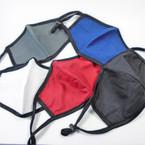 2 Layer Adjustable Protective Face Mask Fall Colors   12 per pk $ .79  ea